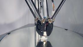 3d druk Trójwymiarowa drukarki praca w laboratorium 3D drukarki działanie zbiory