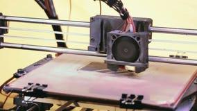 3D drukarka zdjęcie wideo
