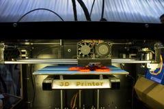 3D drukarka Zdjęcie Royalty Free
