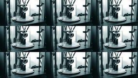 3D drukarki dzia?anie Zrastaj?cy si? ?wiadkowania wzorowanie zbiory
