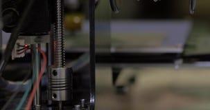 3D drukowy wyposażenie przy pracą zbiory
