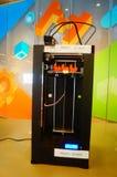 3D drukowy wyposażenie Zdjęcia Stock
