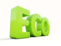 3d Eco Stock Photos