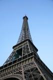 d'Eiffel del viaje foto de archivo libre de regalías