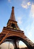 d'Eiffel del viaje, Francia, París imagenes de archivo