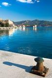 d'Elba d'Isola Photographie stock libre de droits