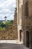D'Elsa de Colle di Val (Toscane) Image stock
