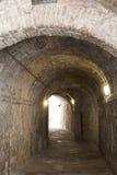 D'Elsa de Colle di Val (Toscane) Photographie stock