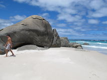 D'Entrecasteaux National Park, Western Australia Stock Photography