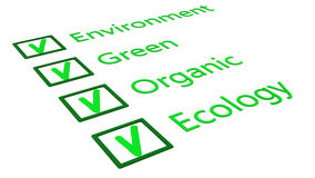 3d environment questionnaire Stock Image