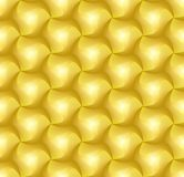 3d六角形瓦片装饰和设计瓦片的砖样式 皇族释放例证