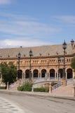 d'Espana van Placa Royalty-vrije Stock Afbeeldingen