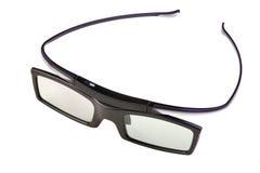 3d eyeglasses Royalty Free Stock Photos
