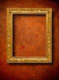 3 d formie ram trzy piękne wymiarowej ilustracji bardzo roczne Fotografia Stock