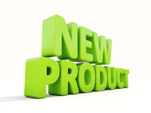 3d Fresh Product Royalty Free Stock Image