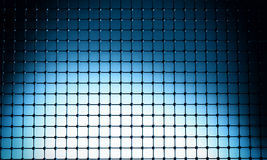 3D futuristic background Stock Photo