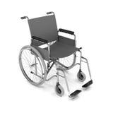 3d geef terug - rijd stoel Royalty-vrije Stock Afbeeldingen