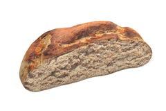 3D geef van Rond Brood terug Royalty-vrije Stock Foto