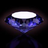 3d gems. Royalty Free Stock Image