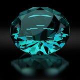 3d gems. Stock Image