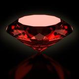 3d gems. Royalty Free Stock Photo