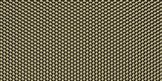 3D Geometric Weave Abstract Wallpaper Background. Render of 3D Geometric Weave Abstract Wallpaper Background stock image