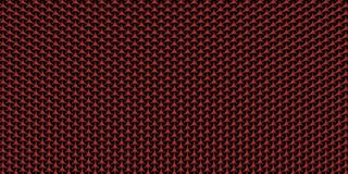 3D Geometric Weave Abstract Wallpaper Background royalty free illustration