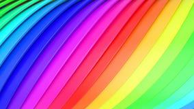3d geometrische abstracte achtergrond royalty-vrije stock afbeeldingen
