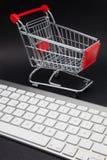 3D geproduceerd beeld Stock Afbeelding