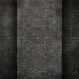 3D grunge brick wall texture. 3D render of a grunge style brick wall texture background Stock Photos