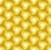 3d hexagon patroon van de tegelbaksteen voor decoratie en ontwerptegel royalty-vrije illustratie