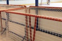 But d'hockey de rechange Photo libre de droits