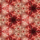 3d illustration. Abstract image of a holiday firework. Close-up Stock Photography