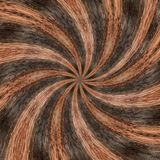 3d illustration. Abstract image of a wooden surface of a tree Stock Photo