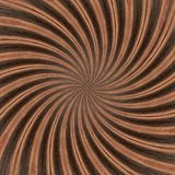 3d illustration. Abstract image of a wooden surface of a tree Royalty Free Stock Photos