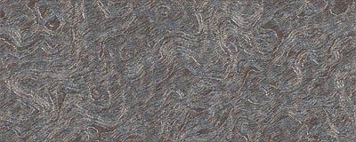 3d illustration abstract melting iron background royalty free illustration