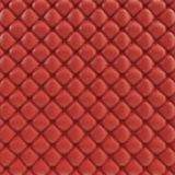 3D illustration leather sofa texture. Luxurious texture of red-colored leather upholstery. Leather Upholstery Sofa Stock Photography
