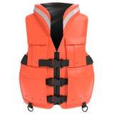 Life Jacket Stock Image