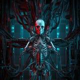 The quantum reaper stock photos