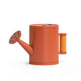 3D illustration. Watering can Royalty Free Stock Image