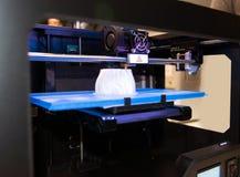 3D impressora - impressão de FDM Fotografia de Stock