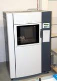 3D impressora - impressão de FDM Fotografia de Stock Royalty Free