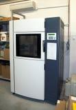 3D imprimante - impression de FDM Photographie stock libre de droits
