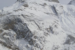 d'Isère de Val Photographie stock