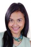 Femme asiatique Photo libre de droits