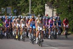 d'Italia 2009 do Giro Imagens de Stock Royalty Free