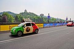 d'Italia 2011 do Giro Imagem de Stock Royalty Free