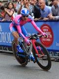 d'Italia 2012 do Giro - Damiano Cunego Fotografia de Stock Royalty Free