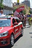 d'Italia 2012 van de giro Stock Foto's