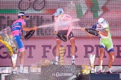 d'Italia de chèques postaux Image libre de droits